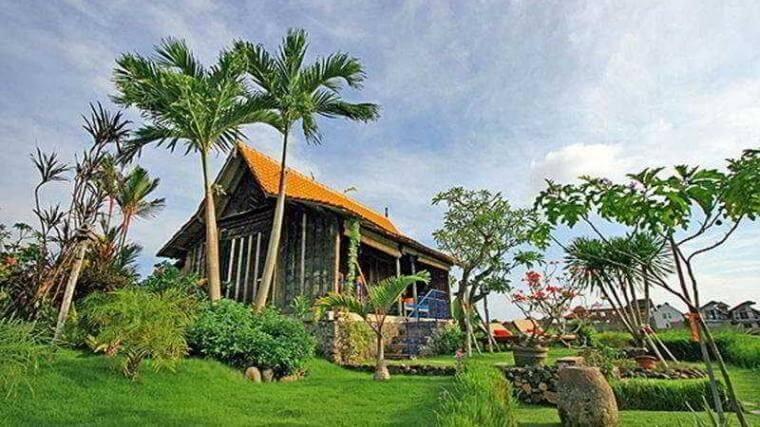 أماكن العلاج بالطب البديل في بالي
