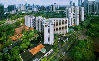 فندق سلطان جاكرتا إندونيسيا