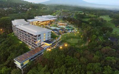 فندق رويال تيوليب غونونغ جيوليس