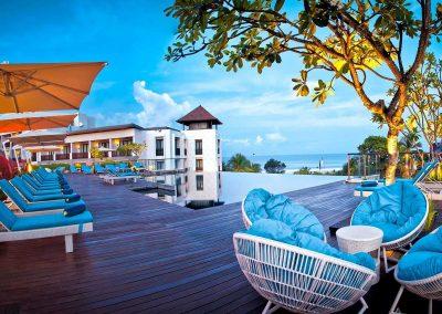 منتجعات اليوم الواحد في جزيرة بالي