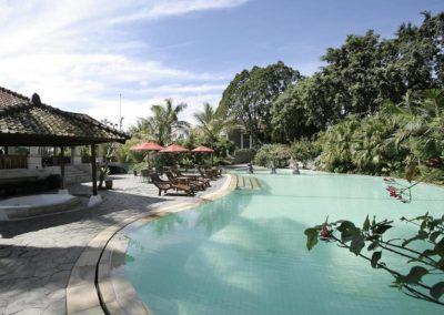 نوفوس غيري بونشاك Novus Giri Resort and Spa