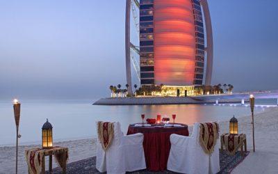 Restoran 10 Terbaik di Dubai