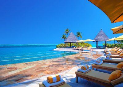 أماكن السياحة في جزر المالديف