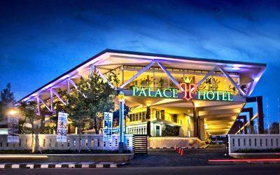 Palace Palace Hotel