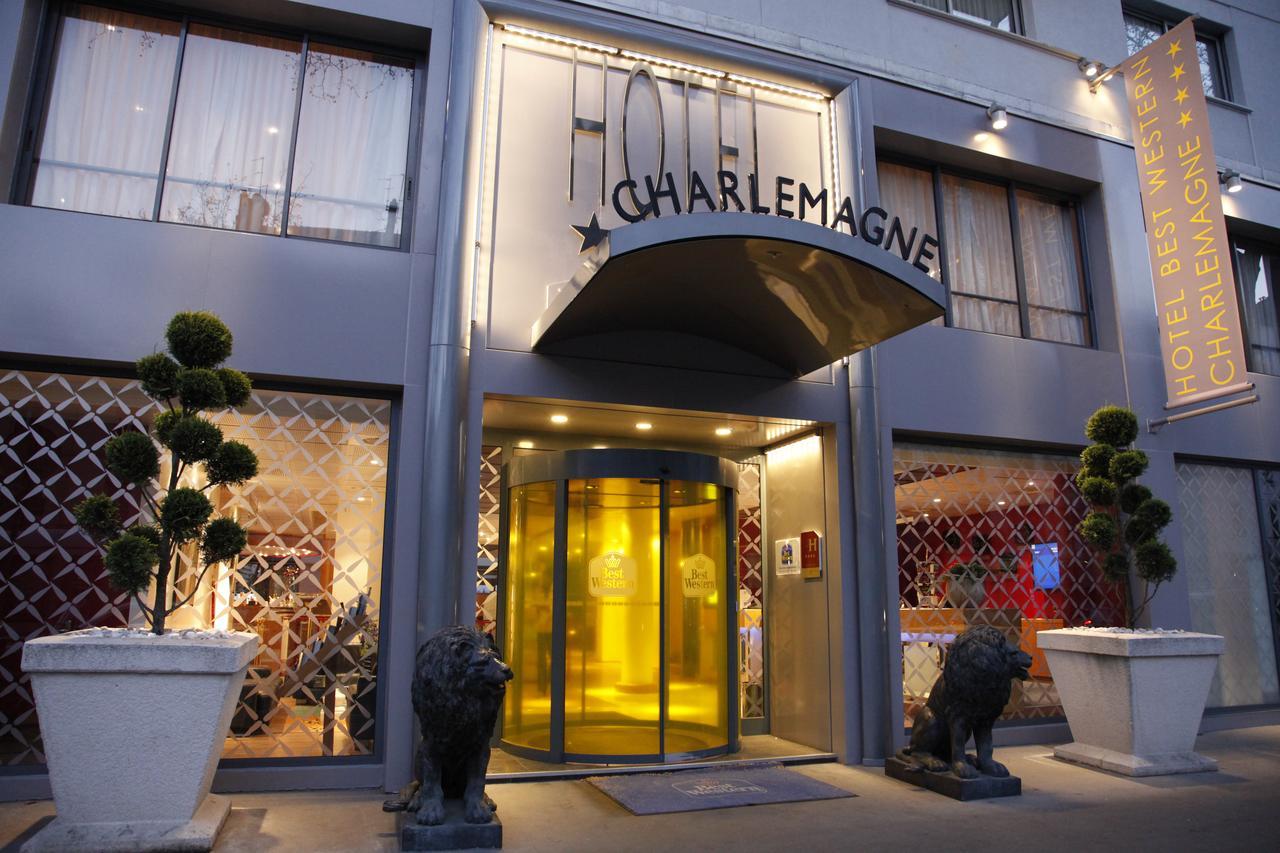 فندق بيست ويسترن تشارلي