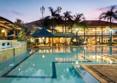 فندق ومنتجع جودواي Goodway Hotel & Resort
