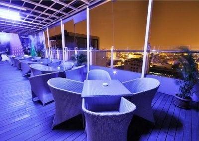 هيرميس بالاس هوتل ميدان Hermes Palace Hotel Medan