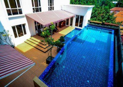 فندق ذا ساهيرا The Sahira Hotel