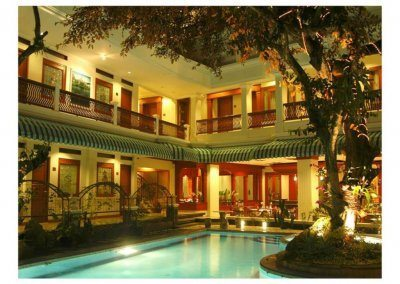ساهيرا بوتيك Sahira Butik Hotel