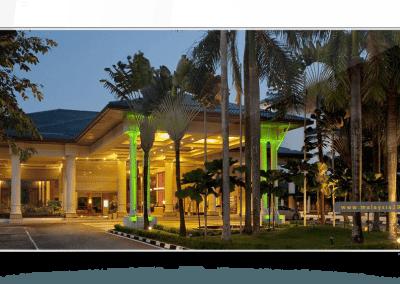 فندق هوليداى ان جلينمارى Holiday Inn Glenmarie Hotel