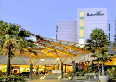 بانانا إن Banana Inn