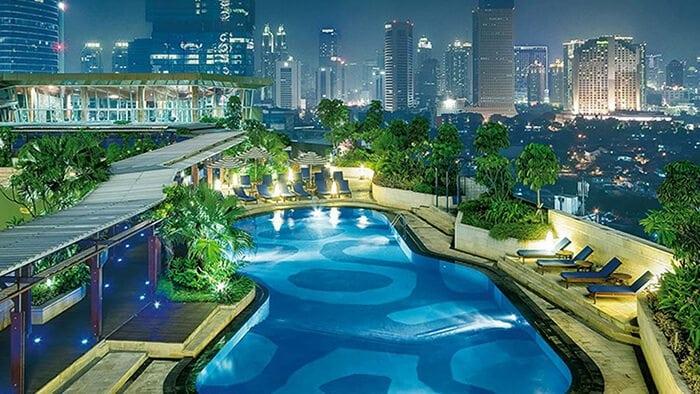 جاكرتا Jakarta