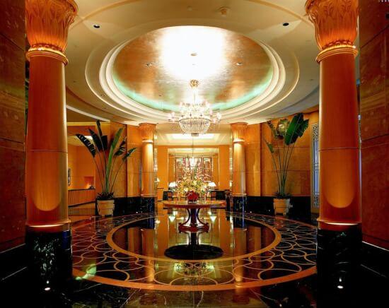 فندق مندرين