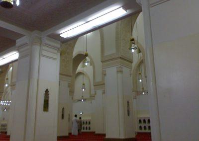 جوله فى مسجد القبلتين