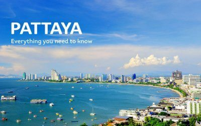 Tours in Pattaya