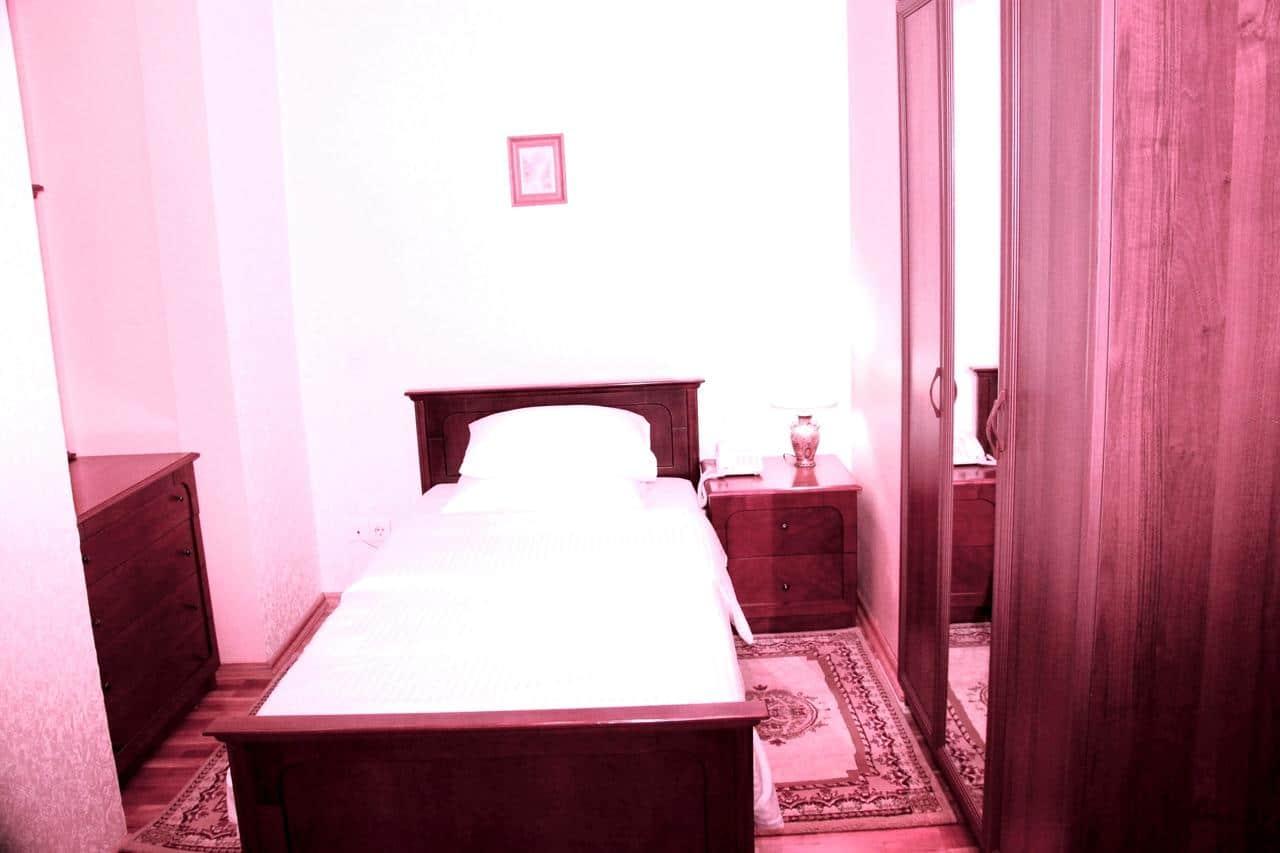 فندق سوان