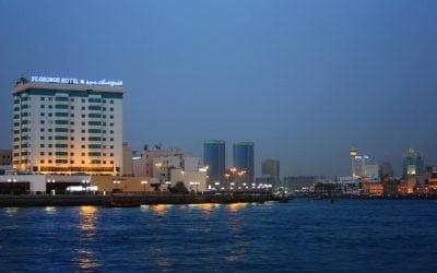 圣乔治酒店迪拜