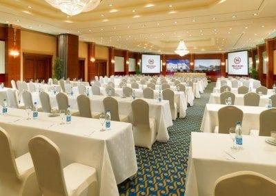 فندق شيراتون المنتزه Sheraton Montazah Hotel
