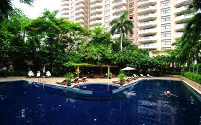 فندق بانتيب سويتس تايلاند