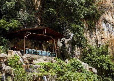 فندق بنجران ايبوه Banjaran Hotsprings Retreat