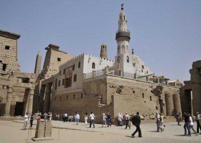 مسجد أبي الحجاج