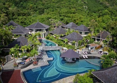 منتجع ماندارافا  Mandarava Resort