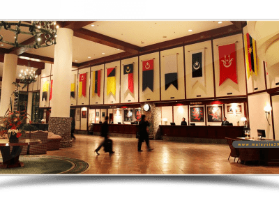 فندق كوبثورن كاميرون هايلاندز | شركة ترافل السياحة في ماليزيا