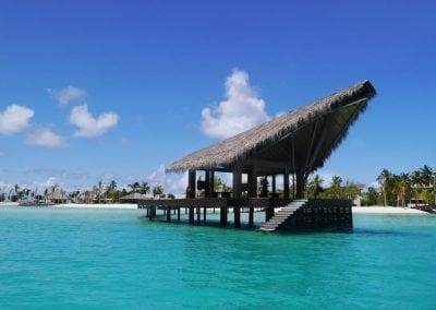 فندق ذا ريزيدنس مالديف