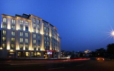 فندق راديسون بلو إسطنبول