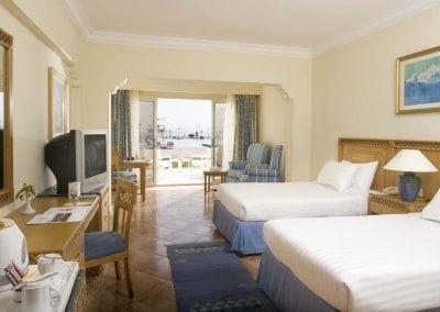 منتجع القصر القديم سهل حشيش Old Palace Resort Sahl Hasheesh