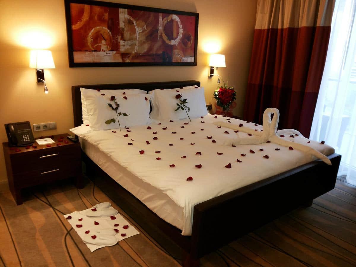 فندق ستايبريدج سويتس