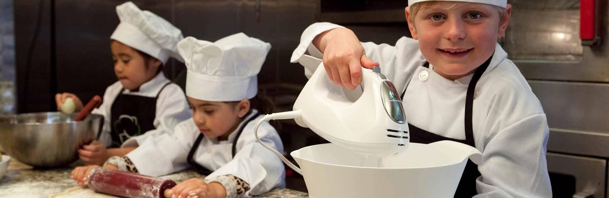 فعاليات مهرجان دبي للمأكولات