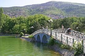أجمل مدن في تركيا