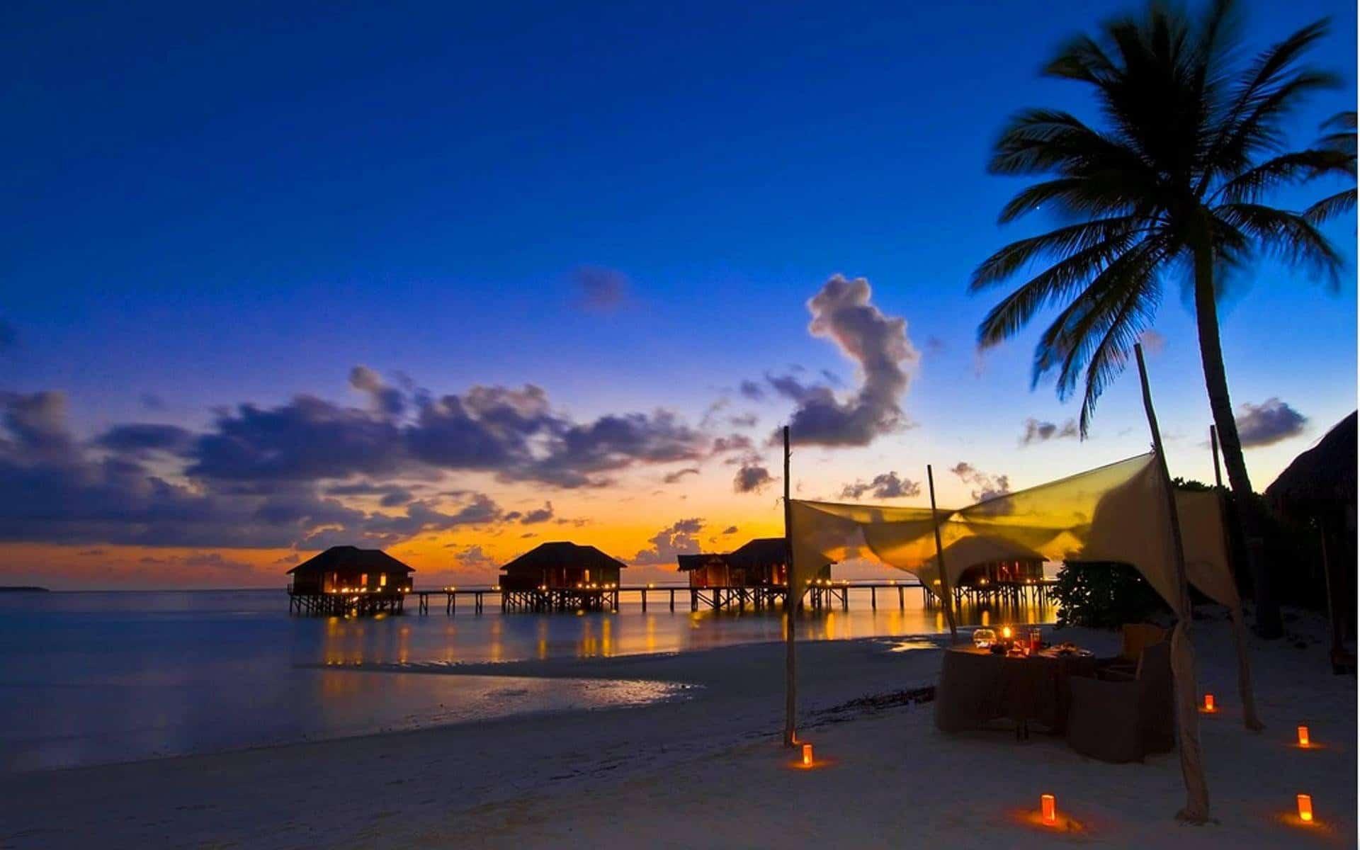 بهترین رستورانهای کودا حرا مالدیو