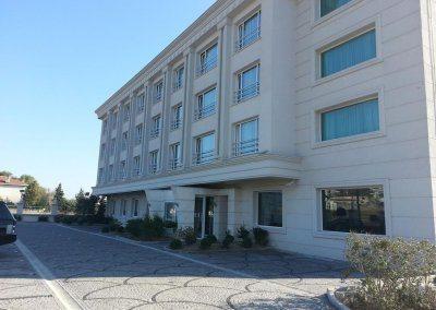 فندق ميرسيا ريزورتس