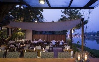 فندق سالا لانا شيانغ ماى