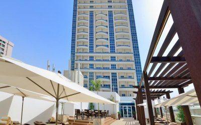 فندق وأجنحة رامادا الشارقة