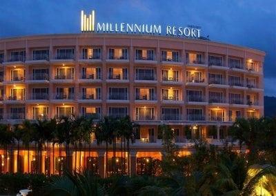 ميلينيوم باتونج  Millennium  Patong