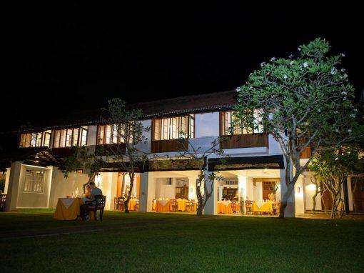 فندق كلوب فيلا سريلانكا