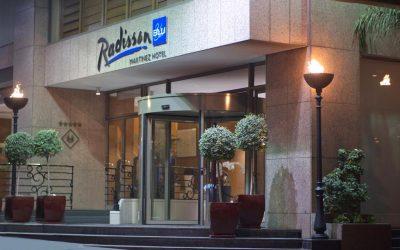 فندق راديسون بلو مارتينيز