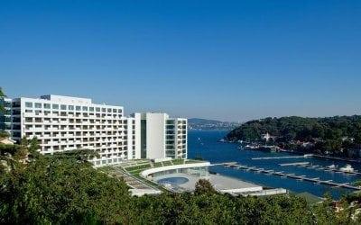 فندق ذا جراند ترابيا
