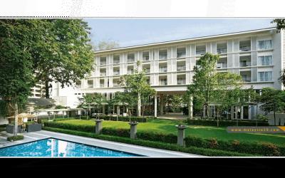 فندق لون باين بينانج