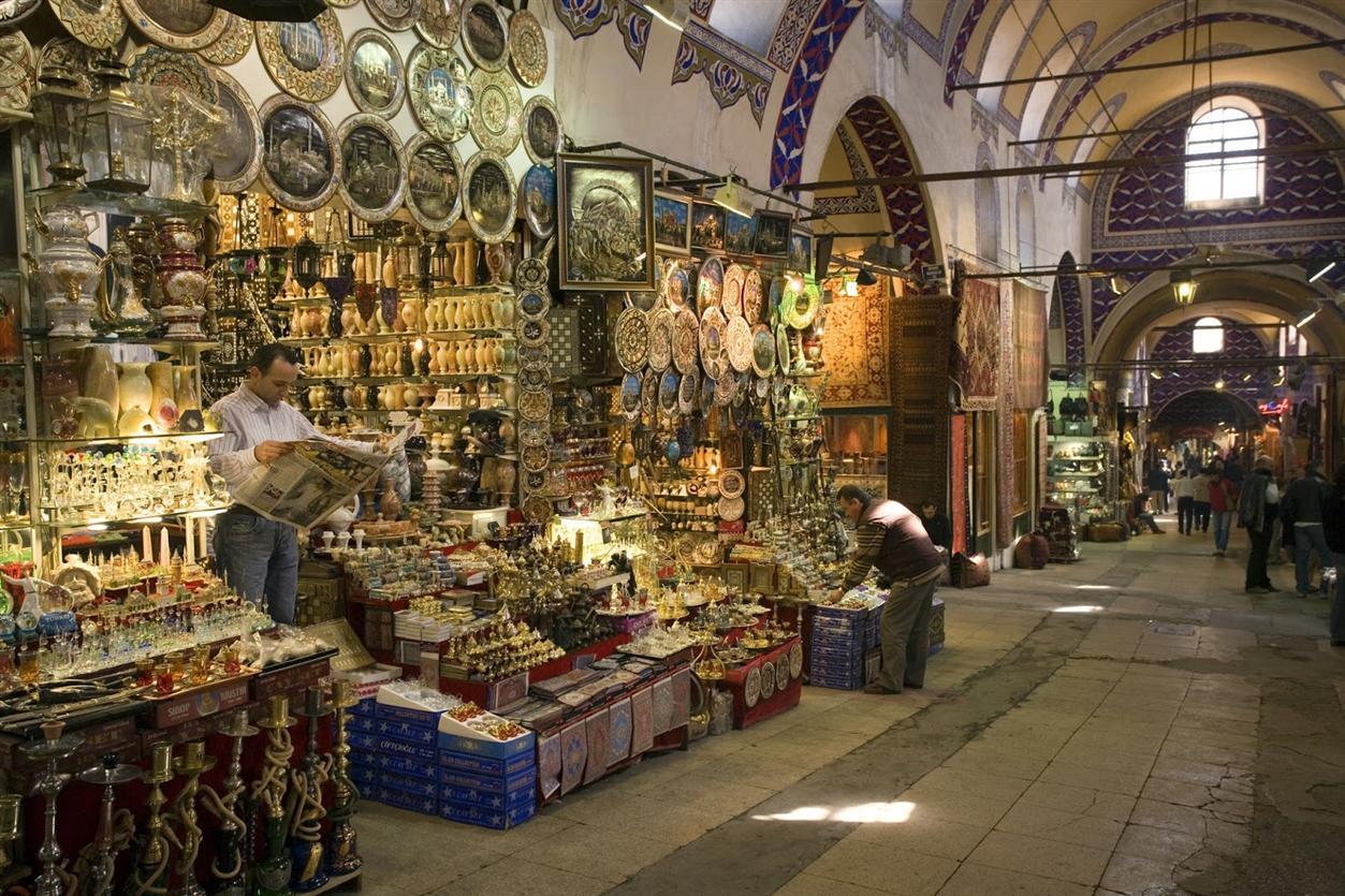افضل الاسواق الشعبيه التى توجد فى جمهوريه اذريبجان | اسواق شعبيه فى اذريبجان