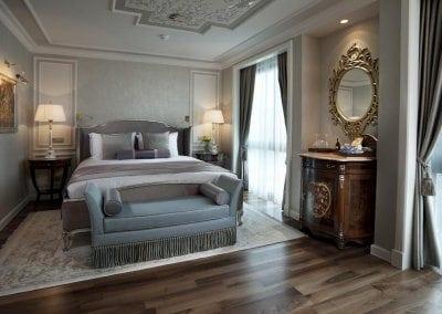 ريكسوس بيرا إسطنبول Rixos Pera Istanbul Hotel