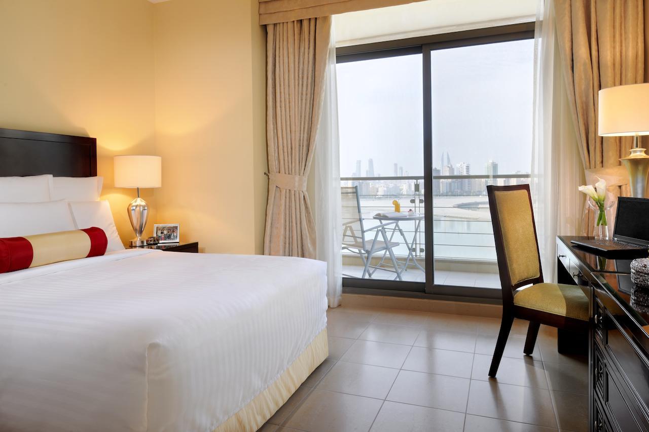 شقق ماريوت الفندقية المنامة