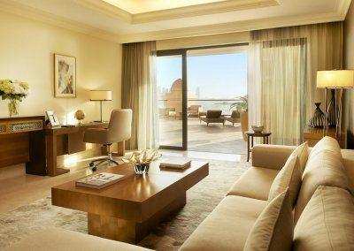 فندق فيرمونت ذا بالم Fairmont The Palm Hotel