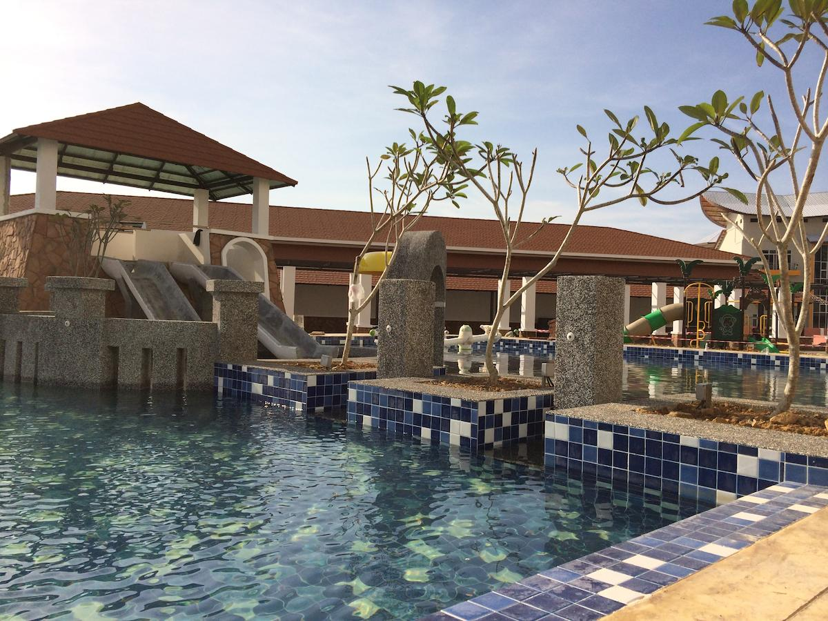 فندق دايانغ لنكاوي