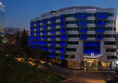 فندق رينيسانس إزمير
