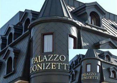 فندق بالازو دونيزتي