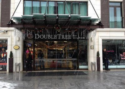 دبل تري باي  إسطنبول أولد تاون Double tree by  Istanbul – Old Town